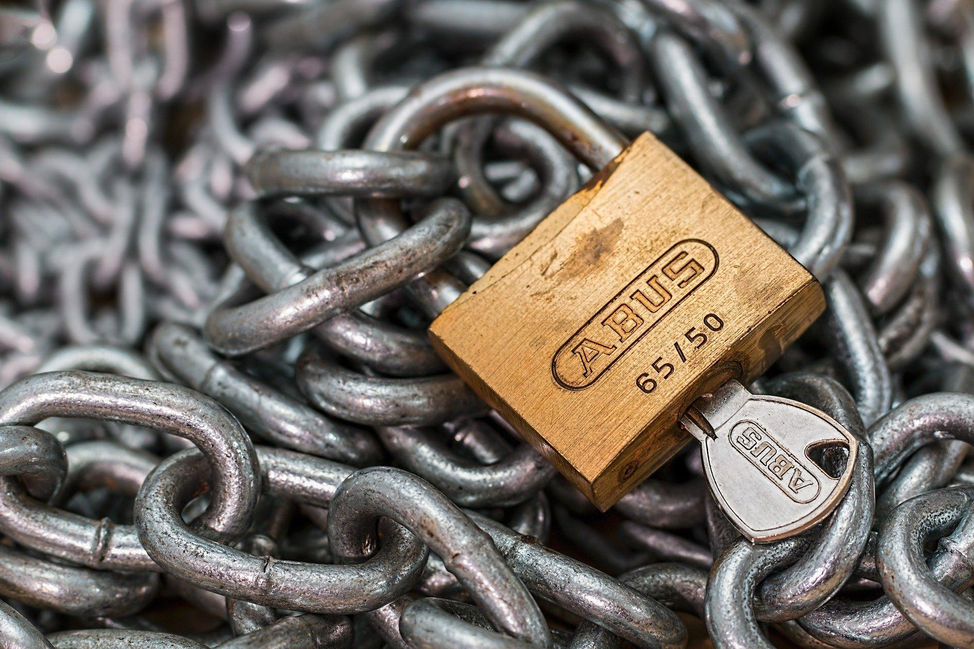 Blockchain e Privacy